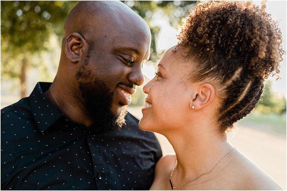 beautiful happy couple in love